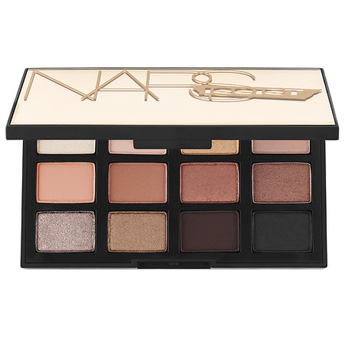 Best Spring Eyeshadow Palettes - NARS NARSissist Loaded Eyeshadow Palette