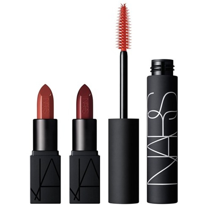 Best Luxury Beauty Gift Sets - Nars Sarah Moon Get Real Lip & Eye Set