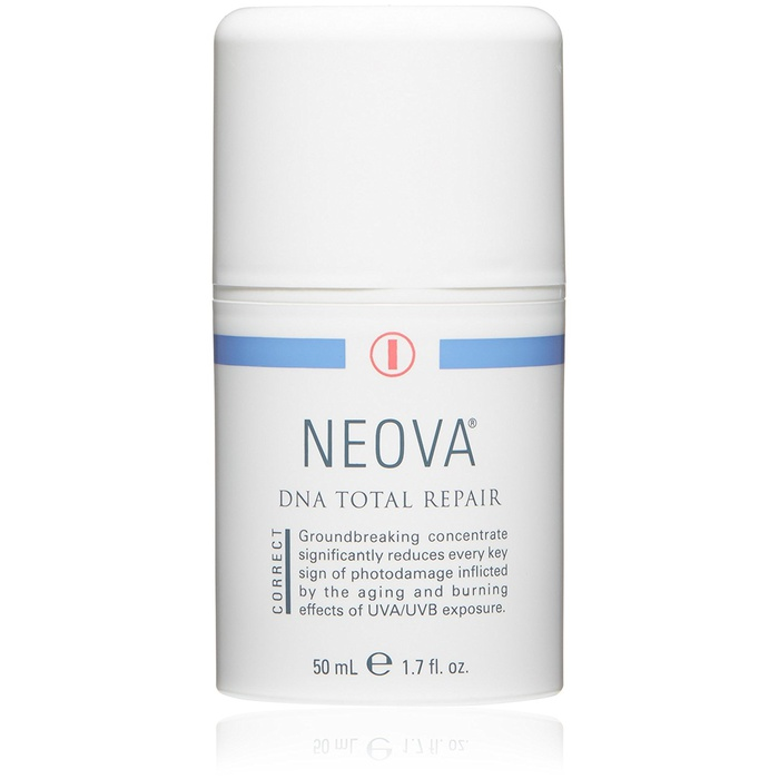 Best Treatments for Sun Damaged Skin - NEOVA DNA Total Repair