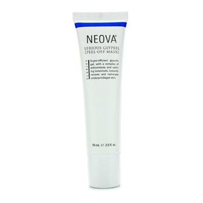 Best Peel-Off Face Masks - Neova Serious Glypeel Peel-Off Mask