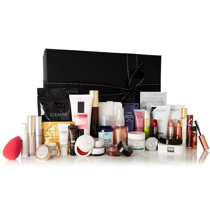 Best Luxury Beauty Gift Sets - Net-A-Porter The Ultimate Beauty Kit