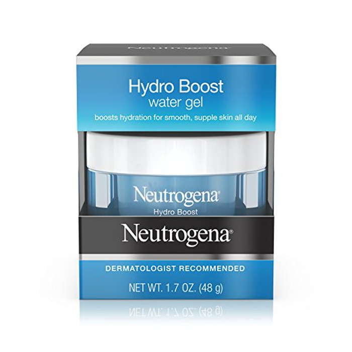Best Drugstore Face Moisturizers - Neutrogena Hydro Boost Water Gel