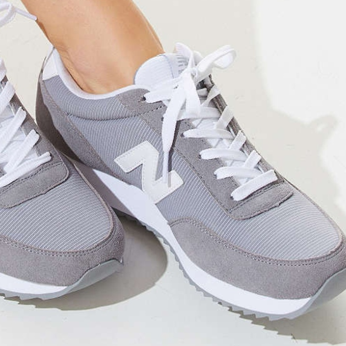 Best Fashion Sneakers Under $150 - New Balance 501 Traditional Running Sneaker
