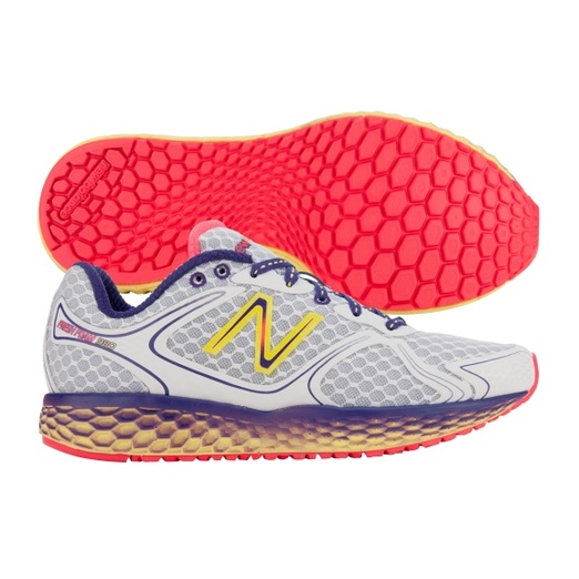 Best Spring Running Sneakers - New Balance Women's 980 Fresh Foam Running Shoe