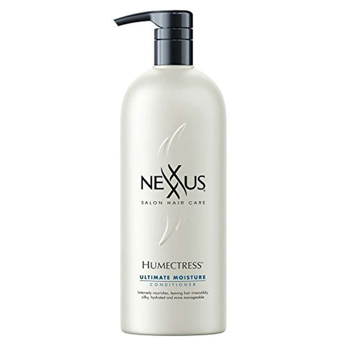 Best Drugstore Moisturizing Conditioners - Nexxus Humectress Ultimate Moisturizing Conditioner