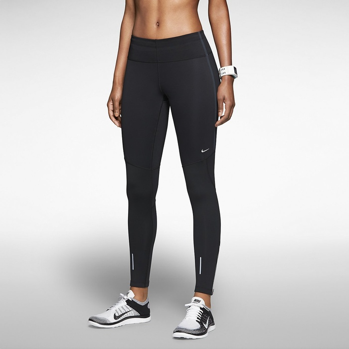 Best Winter Running Tights - Nike Element Shield Women's Running Tights