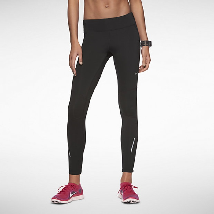 Best Winter Running Tights - Nike Element Thermal Women's Running Tights
