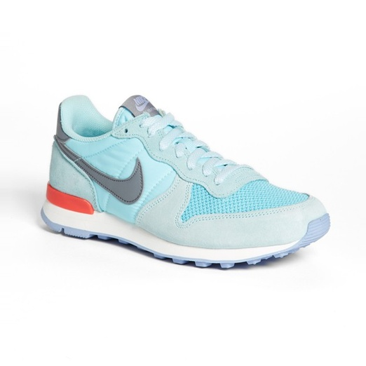 Best Pastel Shoes - Nike 'Internationalist' Sneaker