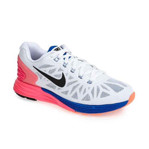 Best Summer Running Sneakers - Nike Lunarglide