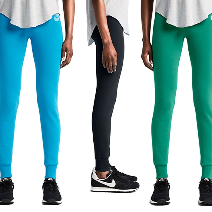 Best Stylish Sweatpants - Nike Rally Tight Pants