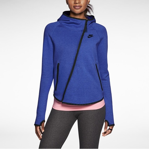 Best Workout Jackets - Nike Tech Butterfly