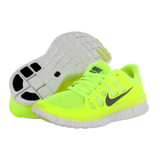 Best Spring Running Sneakers - Nike Women's Free 5.0+ Running Shoe