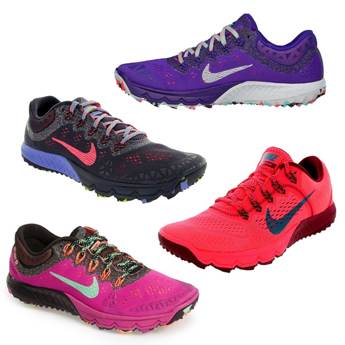 Best Winter Running Sneakers - Nike Zoom Terra Kiger 2