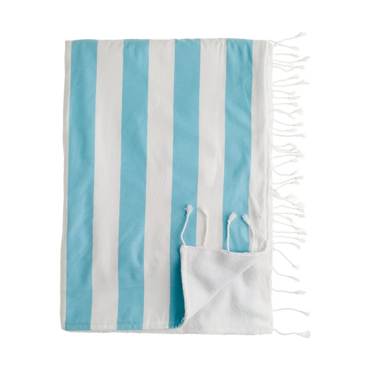 Best Beach Towels - Nine Space for J.Crew Beach Towel