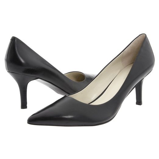 Best Comfortable Summer Heels - Nine West Austin Pump