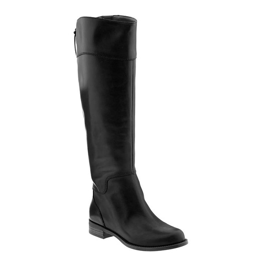 Best Black Riding Boots - Nine West Counter Boot