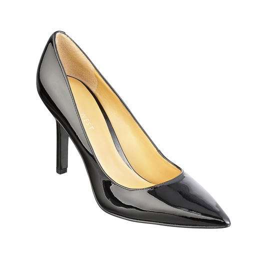 Best Basic Black Pumps - Nine West Martina Pumps