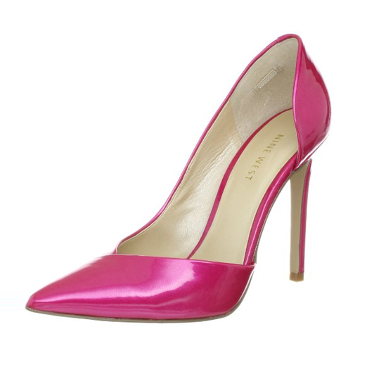 Best d'Orsay Pumps - Nine West Women's Goulding Pump