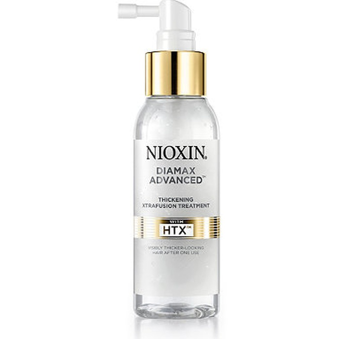 Best Hair Loss Treatments for Women - Nioxin Diamax Advanced Treatment
