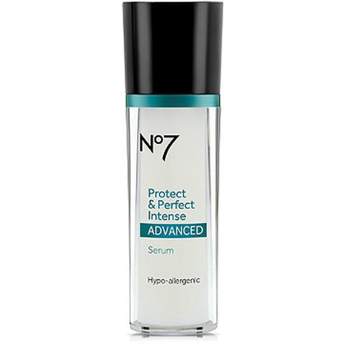 Best Editor's Beauty Picks 2017 - No7 Protect & Perfect Intense Advanced Serum