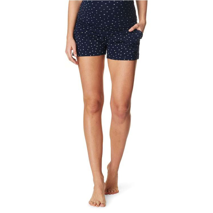 Best Maternity Shorts - Noppies Pleun Maternity Shorts