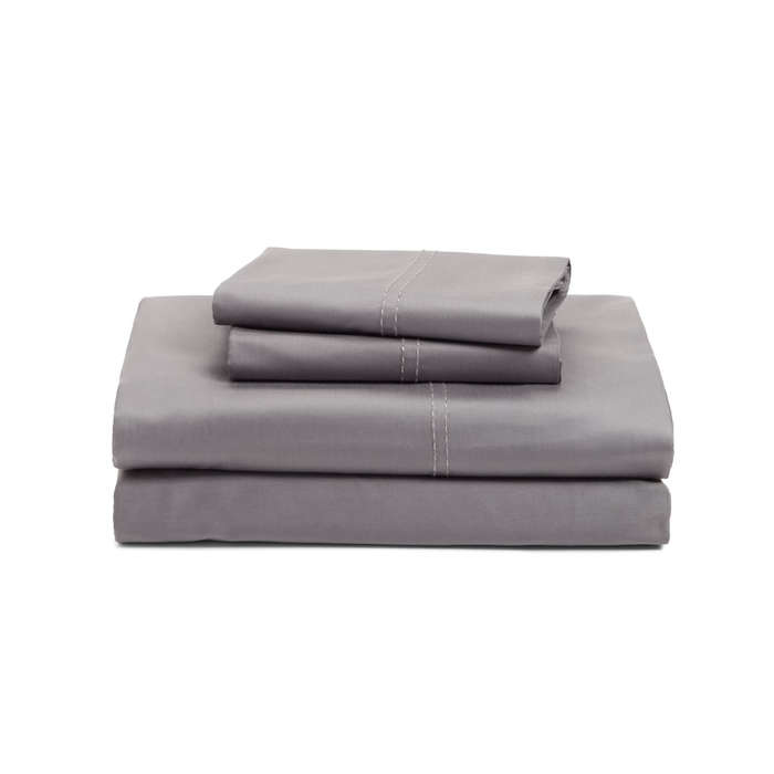 Nordstrom At Home 400 Thread Count Organic Cotton Sa Sheet Set