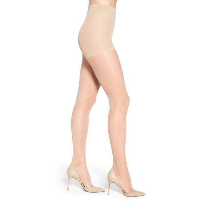 e964c4ca997 10 Best Sheer Shaping Hosiery Options