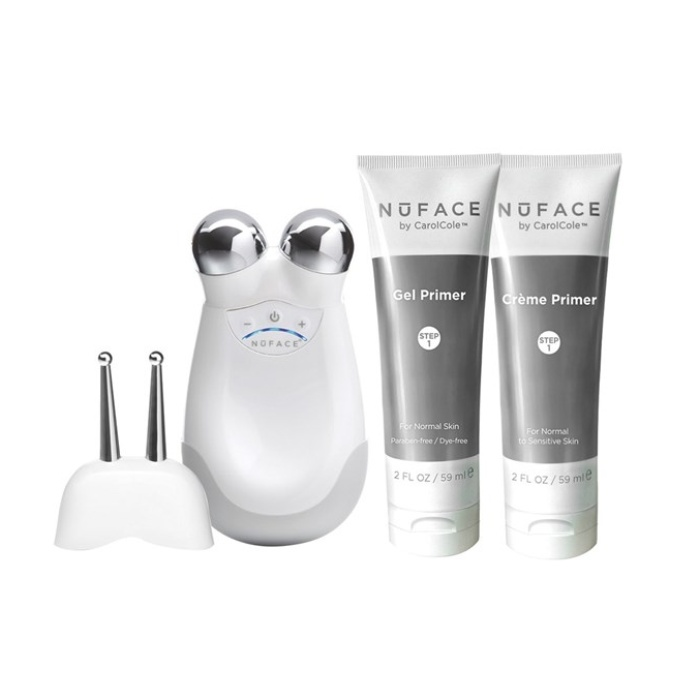 Best Best Beauty Gift Sets - NuFACE Trinity Facial Trainer Kit