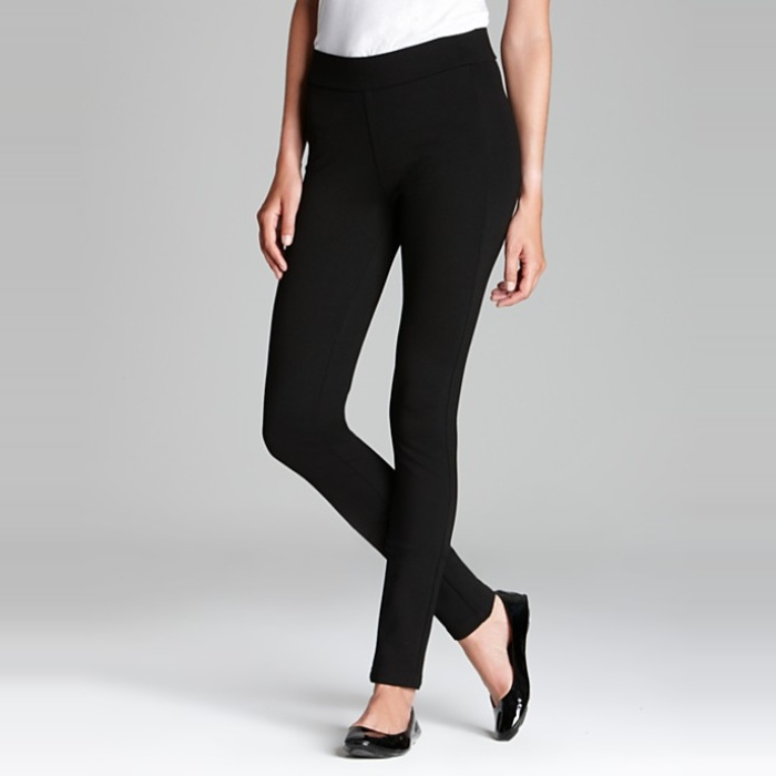 Best Work Pants Under $100 - NYDJ Ponte Pull-On Pants