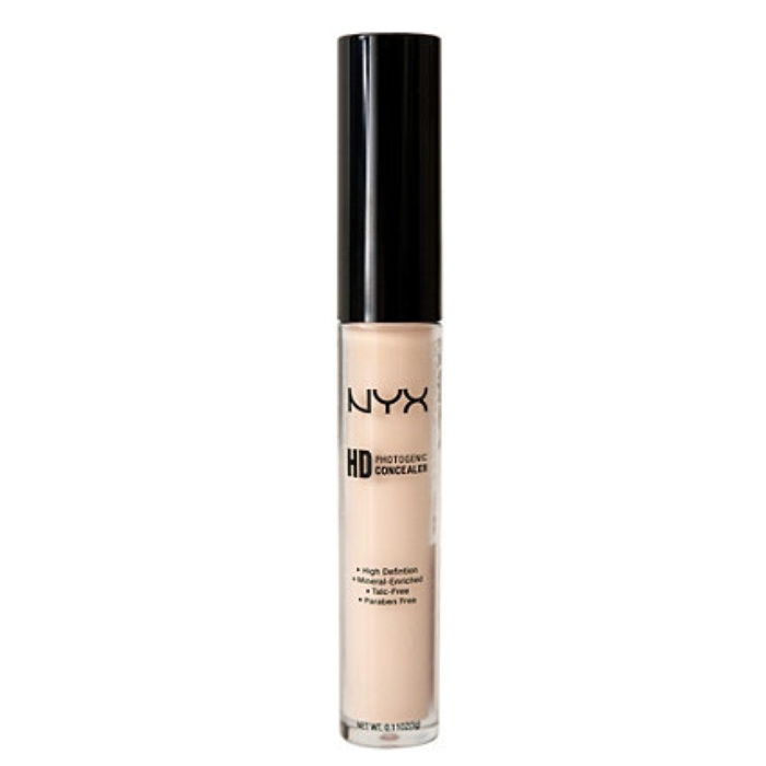 Best Drugstore Concealers - NYX Hi Definition Photo Concealer Wand