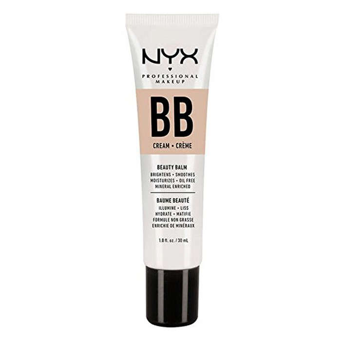 Best Drugstore Tinted Moisturizers - NYX Professional Makeup BB Cream