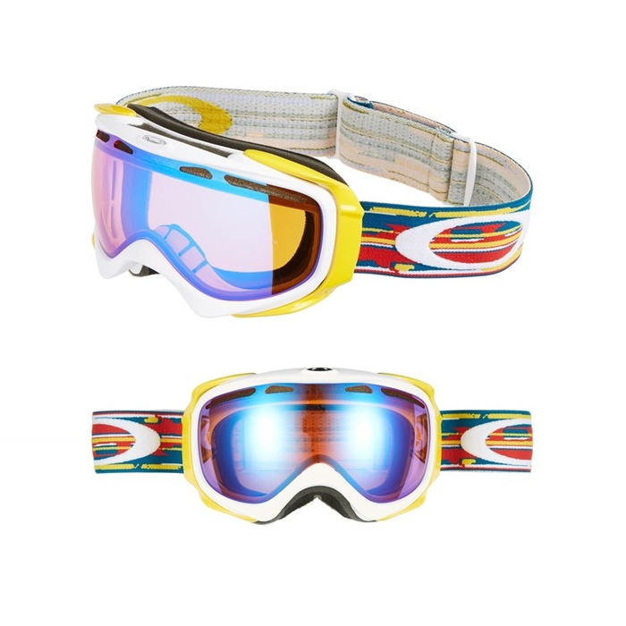 Best Ski in Style - Oakley 'Elevate' Snow Goggles