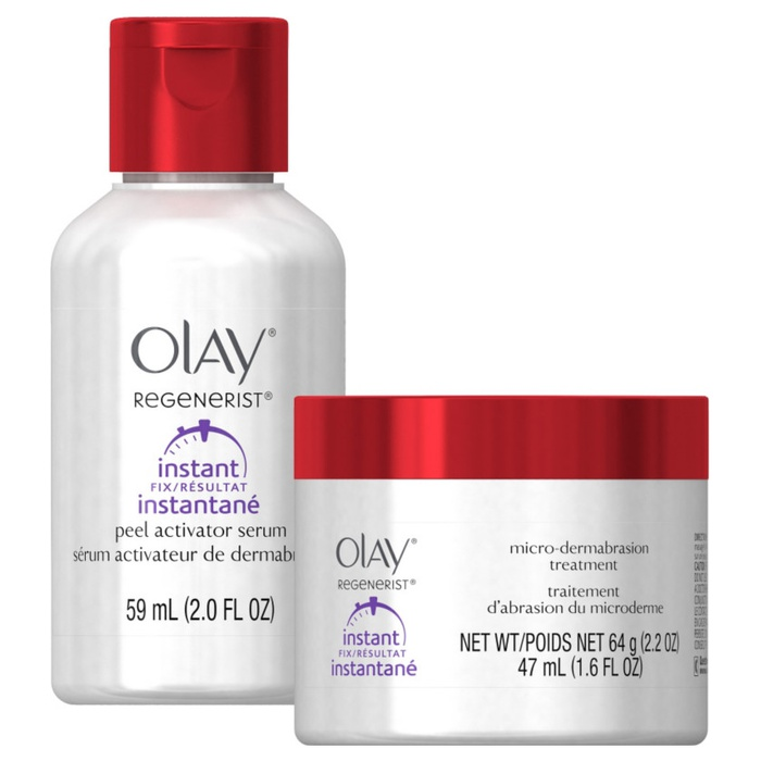 Best Editor's Beauty Picks 2017 - Olay Regenerist Microdermabrasion and Peel System