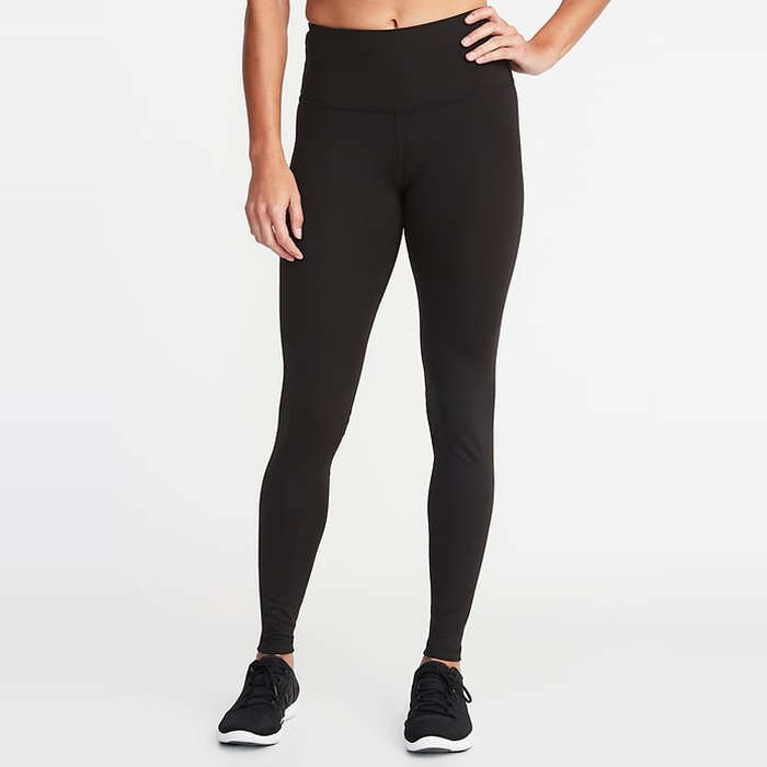 750a66cdb3 10 Best Work Out Leggings & Exercise Tights for the Gym 2019 | Rank ...