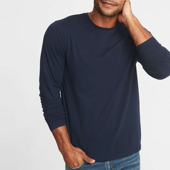 cd2be16c23d9 10 Best Men's Long Sleeve T-Shirts | Rank & Style