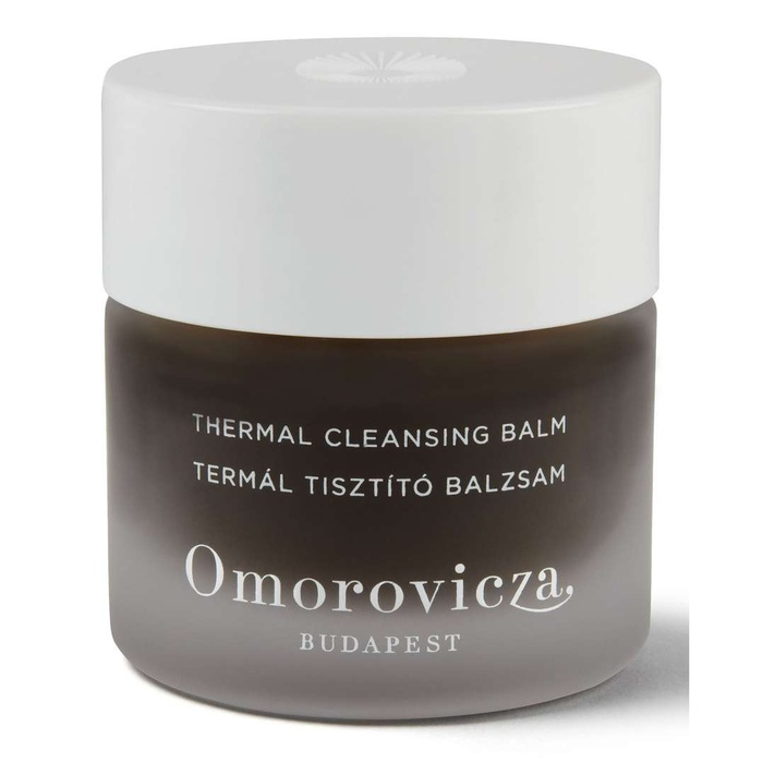 Best Cleansing Balms - Omorovicza Thermal Cleansing Balm