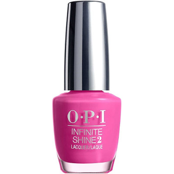 Best Long-Lasting Nail Polishes - OPI Infinite Shine 2 Lacquer