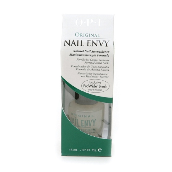 Best Winter Nail Care Products - OPI Nail Envy Original
