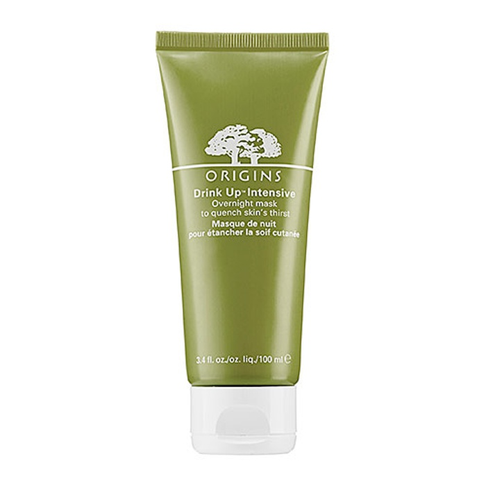 Best Natural Beauty Products - Origins Drink Up Intensive Overnight Mask to Quench Skin's Thirst