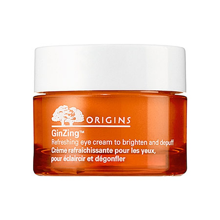 Best Eye Creams Under $50 - Origins GinZing Refreshing Eye Cream