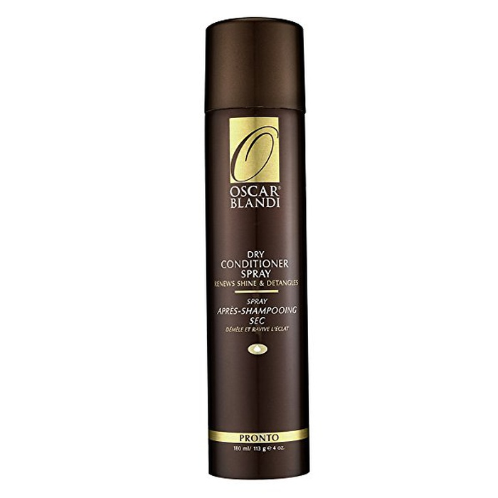 Best Dry Conditioners - Oscar Blondi Oscar Blandi Pronto Dry Conditioner Spray