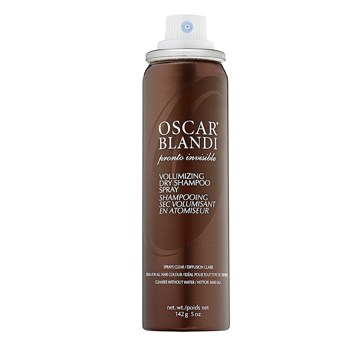 Best Dry Shampoos - Oscar Blandi Pronto Invisible Volumizing Dry Shampoo Spray