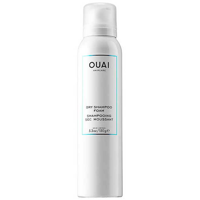 Best Spring 2017 Beauty Buys - Ouai Dry Shampoo