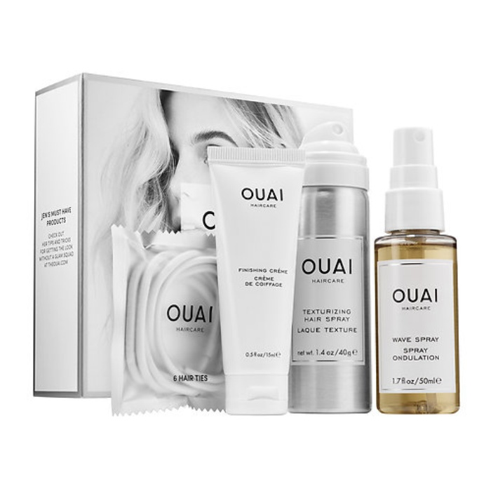 Best Hair Gift Sets - Ouai Style Edit Set