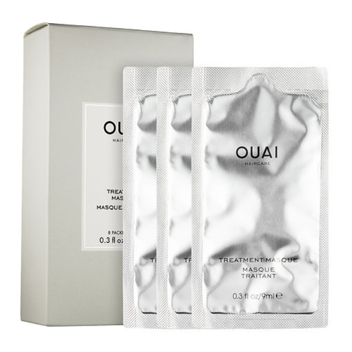 Best Beauty Buys of 2016 - Ouai Treatment Masque