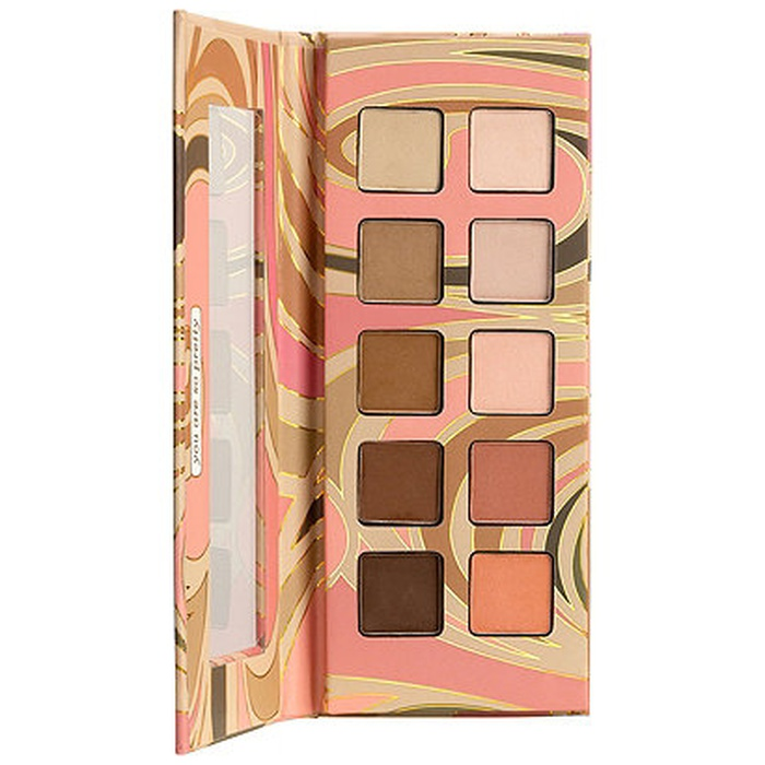 Best Summer Eyeshadow Palettes - PACIFICA Pink Nudes Mineral Eyeshadows