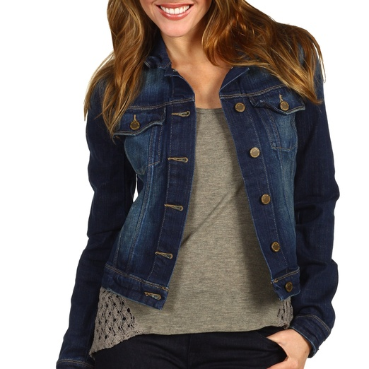 Best Denim Jackets - Paige Denim Vermont Jacket