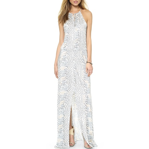 Best Garden Party Dresses - Parker Madera Maxi Dress