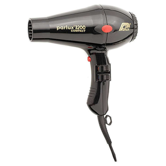 Best Hair Dryers - Parlux 3200 Compact 1900 Watts Hair Dryer