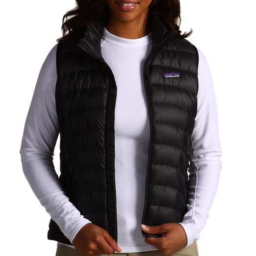 Best Puffer Vests - Patagonia Down Sweater Vest